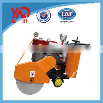 Newly Type HLQ18 Incision Pavement Cutter