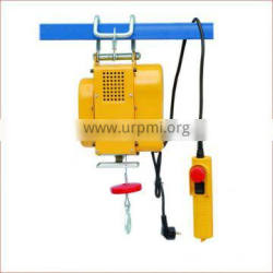 Suspending Electric Hoist with 18m extended wire rope