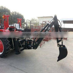 High quality LW-7E Europe type Sideshift Backhoe with CE certificate
