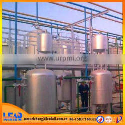 New Lead complete plant sesame oil refinery