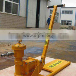 Hand Grout Pumps for Slurry