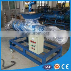 Professional polutry dung dewater machine / cow/pig/chicken dung drying machine