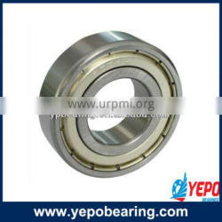 2014 high quality Deep groove ball bearing 6305 ,non standard bearing, precision rating of P5, P4stainless steel/ceramic bearing