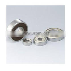 stainless steel loose ball bearings SS695 ZZ