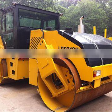 LDD212H Cheap Price Hydraulic Double Drum Road Roller