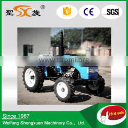 2017 hot sale farm tractor for best price
