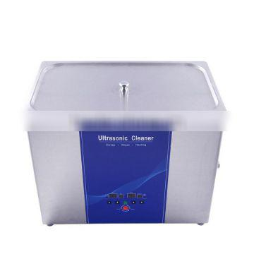 industrial Ultrasonic Cleaner SDQ280 with heating function for glasses dental/jewelry cleaning