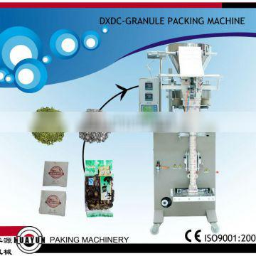 DXDK-500 Automatic granule packing machine