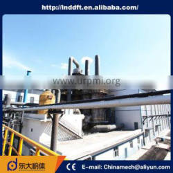 Excellent performance Chinese Shenyang effective calcium oxide fire stove