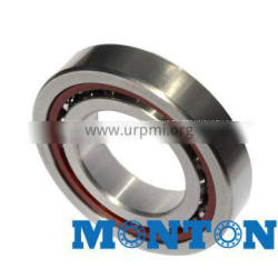 45TAC75BSUC10 45*75*15 SUPER PRECISION BEARINGS FOR MACHINE TOOL APPLICATIONS High precision ball screw support bearing