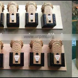 """8 1/2"""" IADC637 new design roller cone bits with adaptor"""