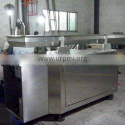 fastback conveyor in Chips production line