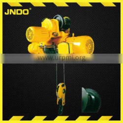 1ton wire rope electric hoist with trade assurance