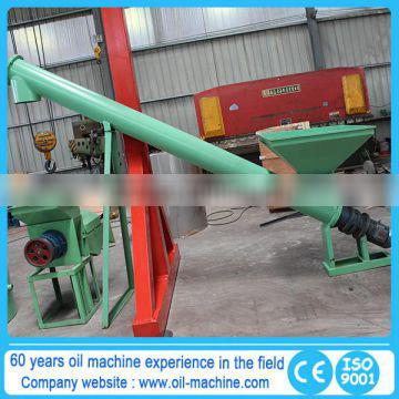 2015 hot sale oil palm mill from China with rich experience and best service