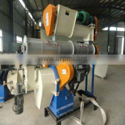 factory price new design high efficiency good quality cotton seed hull pelletize machine with CE approved