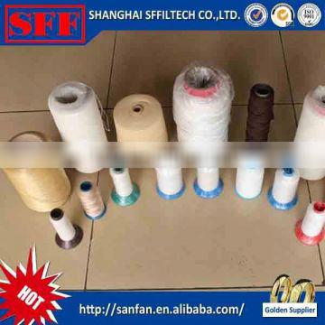 Industry high quality sewing thread abrasion resistant PE thread