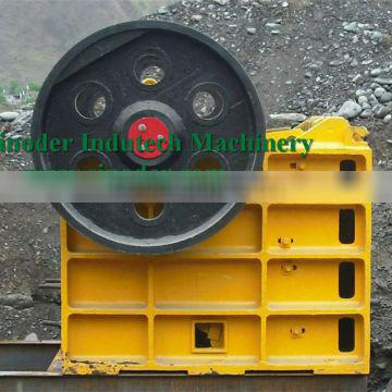 Supply complete alunite crusher in industrial crushing & grinding projects -- Sinoder Brand