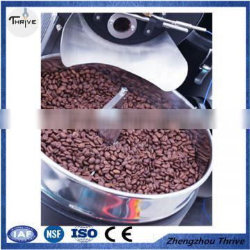 New style coffee bean roasting machine,coffee seeds baking machine with best cost