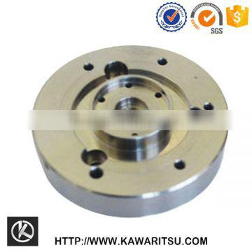 Precision CNC Machining Stainless Steel